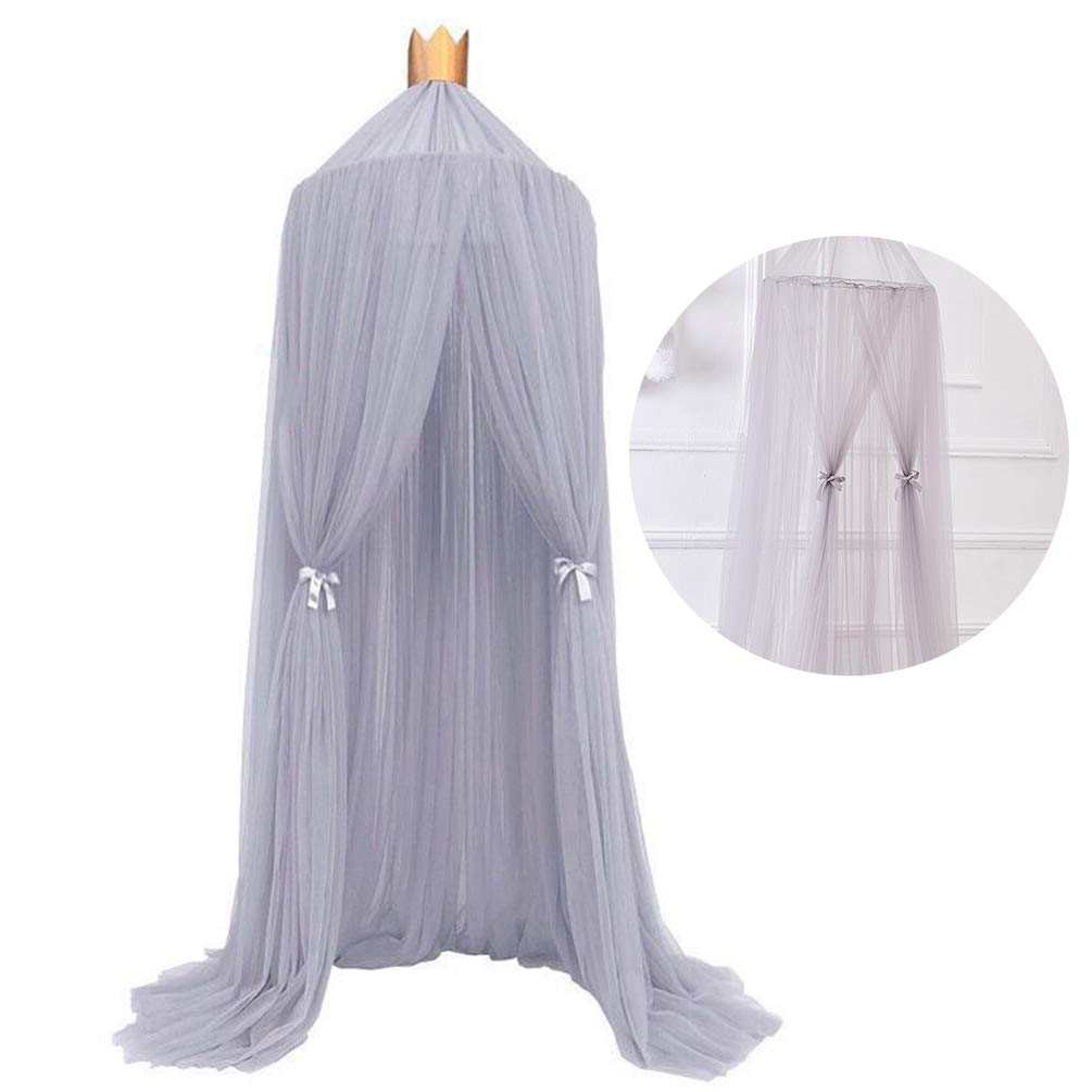 Baby Kids Princess Mosquito Net Children Reading Bed Canopy Photography Props Children Bed Curtain Cover