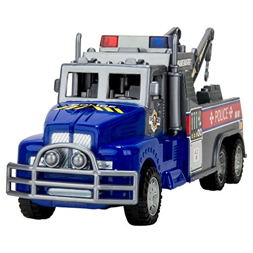 my-first-preschool-blue-truck-car-beginner-set-toys-lightweighted-1-truck-great-holiday-gift