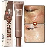 MEIKING Dark Spot Corrector Skin Whitening Fade Cream Lightening Blemish Removal Serum Reduces Age Spots Freckles Melasma cream