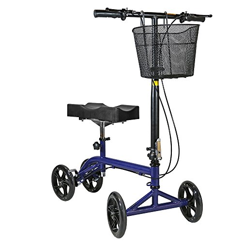 Deluxe Walker Basket - 6