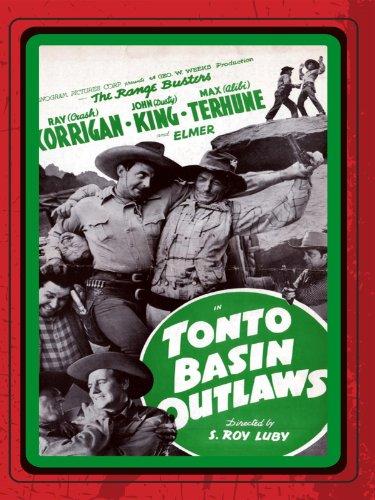 - Tonto Basin Outlaws