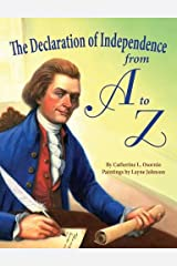 The Declaration of Independence from A to Z Hardcover