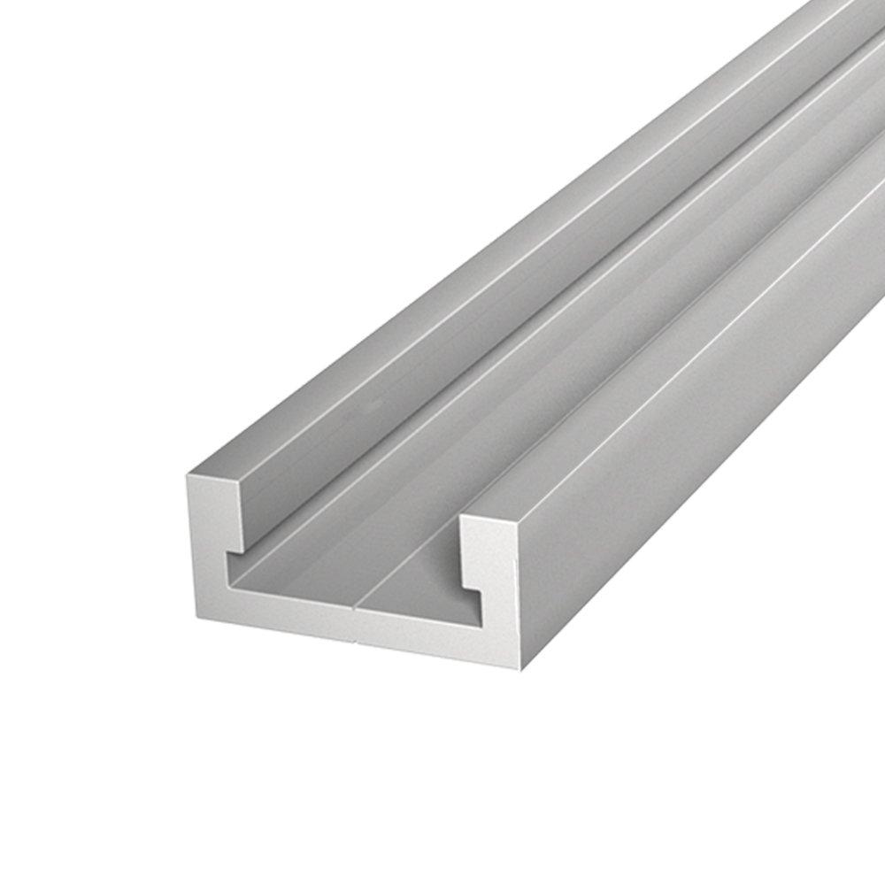 Peachtree 1031 32 Inch Aluminum Miter Track