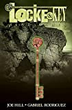Locke & Key Volume 2: Head Games.