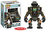 Funko Titan fall 2 Jack & BT Pop Games Figure, 6