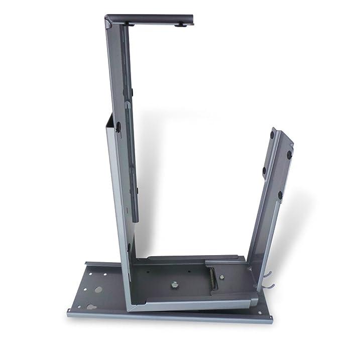 Office Fitness Soporte de CPU - CPU Debajo del Escritorio de ...