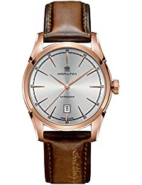 Men's Hamilton Spirit of Liberty Automatic Watch