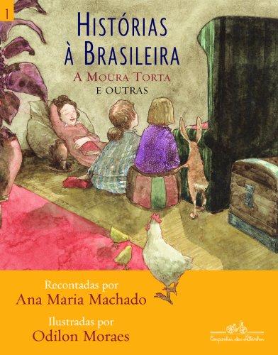 Histórias à brasileira, vol. 1
