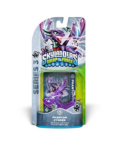 Buy skylanders cynder series 1