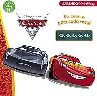 Cars 3. Un Cuento Para Vocal: A E I O U (Leo Con