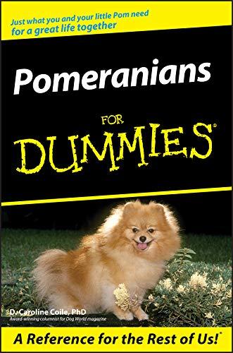 Pomeranians-For-Dummies