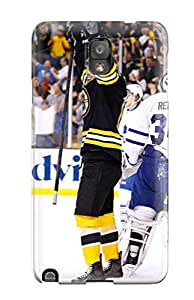 RobertWRay Case Cover Protector Specially Made For Galaxy Note 3 Boston Bruins (25)