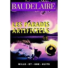 Les paradis artificiels (La Petite Collection) (French Edition)
