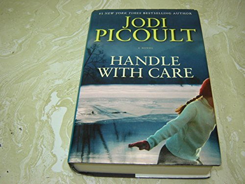 Download Handle With Care (LARGE PRINT) pdf epub