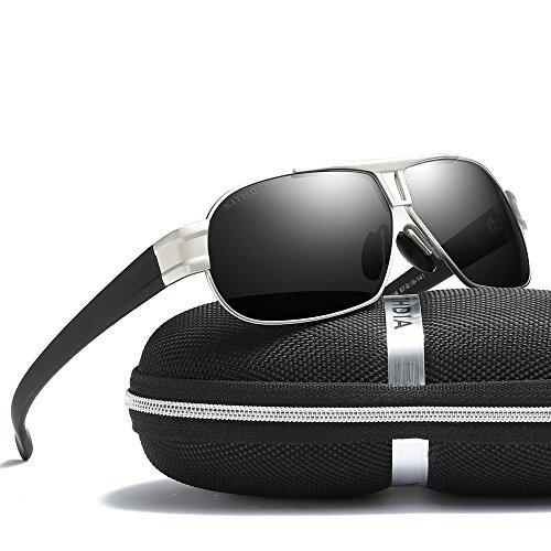 KITHDIA Hot Selling Fashion Polarized Driving Sunglasses For Men Glasses Brand Designer - Different Sunglasses