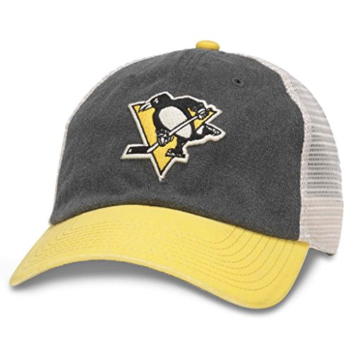e51f17c3d0fc3 Pittsburgh Penguins Trucker Hats