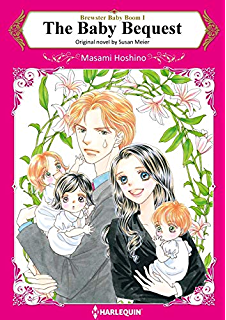 Amazon com: The Midwife's Miracle Baby: Harlequin comics