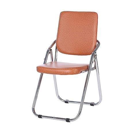 WYYY silla de Oficina Silla Plegable Prima Negocio Formación ...