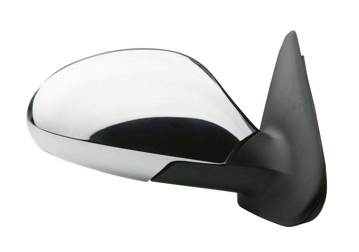 Sumex Crc6000 Mirror Covers Chrome
