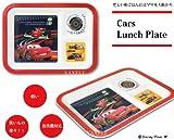 Melamine lunch Plates Cars Disney for children