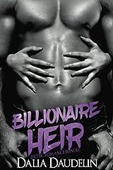 Billionaire Heir (Erotic Romance Bundle) Paperback