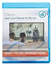 Allsop Clean Dr for Blu-Ray Laser Lens Cleaner