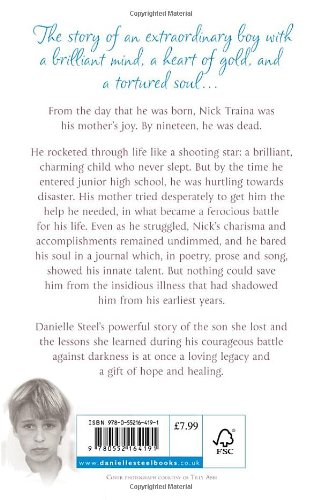 His Bright Light - Isbn:9780552164191 - image 4