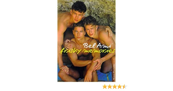 Bel Ami Frisky Memories By Bel Ami 1999 04 04 Amazon Books