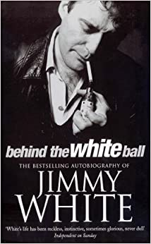 Book's Cover of Behind The White Ball: My Autobiography (Inglés) Tapa blanda – 7 octubre 1999