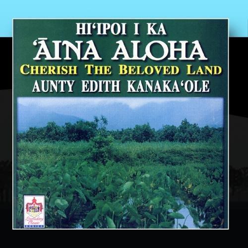 Hi'ipoi I Ka 'Aina Aloha - Ka Hi