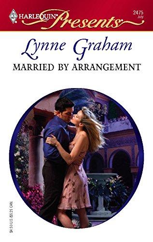 Download Married By Arrangement ebook