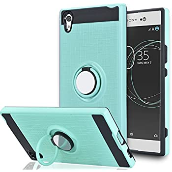 Amazon.com: Sony Xperia L1 Case with HD Phone Screen ...