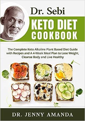 alkaline diet meal plan dr sebi