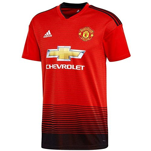 Top 10 recommendation man united jersey 2018-19 2019