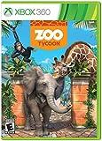 Zoo Tycoon - Xbox 360