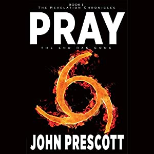 Pray Audiobook