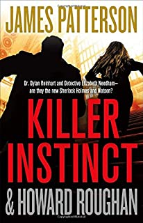 Book Cover: Killer Instinct