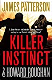 Book cover from Killer Instinct by James Patterson