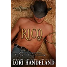 Rico (The Rock Creek Six Book 3)