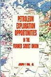 img - for Petro Explor Oppor Form Sov Union by Joseph P. Riva (1994-01-03) book / textbook / text book