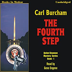 The Fourth Step Audiobook