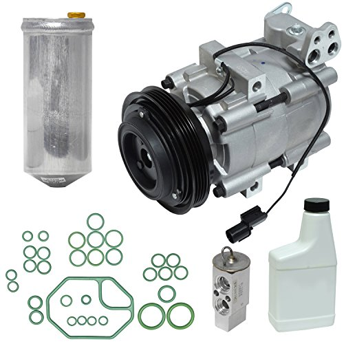 UAC KT 2133 A/C Compressor and Component Kit