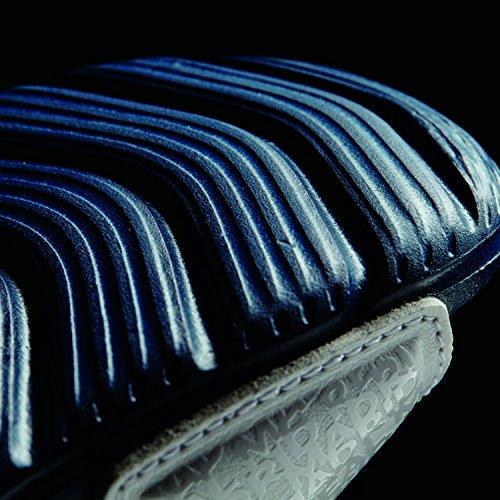 adidas Altaswim Real I, Sandalias de Gladiador Unisex Niños, Morado (Mornat/Ftwbla/Maruni), 19 EU