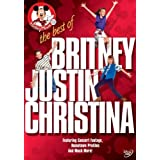 Mickey Mouse Club - The Best of Britney, Justin & Christina by Buena Vista Home Entertainment / Disney