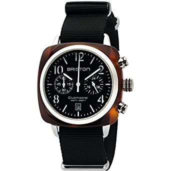 Briston 16140-SA-T-1-NB Armbanduhr