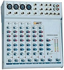 Bct MM802 - Mesa directo 6 canales: Amazon.es: Instrumentos ...