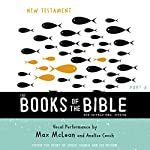 NIV, the Books of the Bible: New Testament: Enter the Story of Jesus' Church and His Return | Biblica - editor