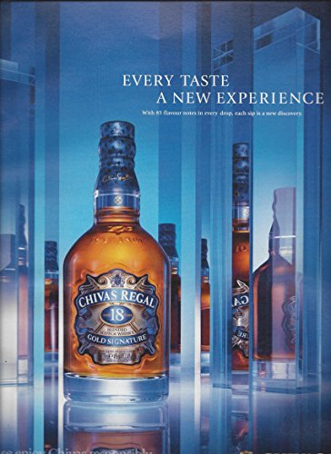 magazine-ad-for-2013-chivas-regal-18-year-scotch-every-taste-a-new-experience
