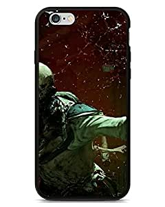 6470432ZA221288424I5S 2015 Pretty iPhone 5/5s Case Cover/ Doom 4 High Quality Case