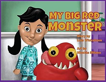 My Big Red Monster